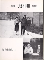 Page 17, 1953 Edition, Lebanon High School - Pioneer Yearbook (Lebanon, VA) online yearbook collection