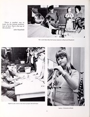 Page 12, 1971 Edition, Lebanon High School - Pioneer Yearbook (Lebanon, VA) online yearbook collection
