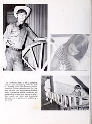 Page 6, 1971 Edition, Lebanon High School - Pioneer Yearbook (Lebanon, VA) online yearbook collection
