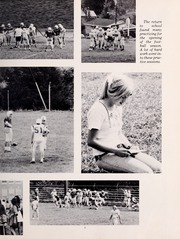 Page 11, 1975 Edition, Lebanon High School - Pioneer Yearbook (Lebanon, VA) online yearbook collection