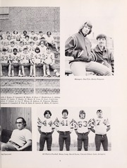 Page 13, 1975 Edition, Lebanon High School - Pioneer Yearbook (Lebanon, VA) online yearbook collection