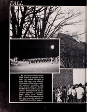 Page 8, 1975 Edition, Lebanon High School - Pioneer Yearbook (Lebanon, VA) online yearbook collection