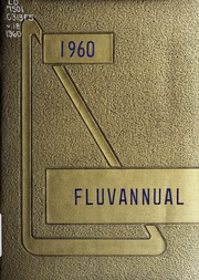 Fluvanna County High School - Fluvannual Yearbook (Carysbrook, VA) online yearbook collection, 1960 Edition, Page 1