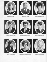 Page 16, 1968 Edition, New Kent High School - Iliad / Cavalier Yearbook (New Kent, VA) online yearbook collection