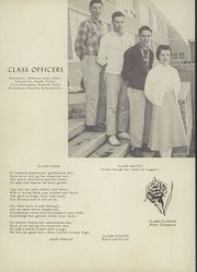 Page 14, 1956 Edition, Clarke County High School - Talon Yearbook (Berryville, VA) online yearbook collection