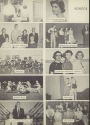 Page 8, 1956 Edition, Clarke County High School - Talon Yearbook (Berryville, VA) online yearbook collection