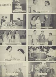 Page 9, 1956 Edition, Clarke County High School - Talon Yearbook (Berryville, VA) online yearbook collection