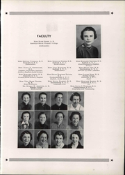 Page 15, 1937 Edition, Covington High School - Puffs and Patches Yearbook (Covington, VA) online yearbook collection