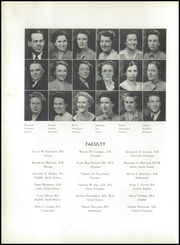 Page 12, 1944 Edition, Covington High School - Puffs and Patches Yearbook (Covington, VA) online yearbook collection