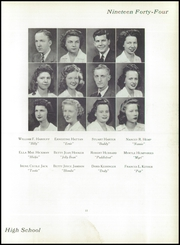 Page 17, 1944 Edition, Covington High School - Puffs and Patches Yearbook (Covington, VA) online yearbook collection