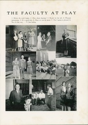 Page 15, 1948 Edition, Covington High School - Puffs and Patches Yearbook (Covington, VA) online yearbook collection