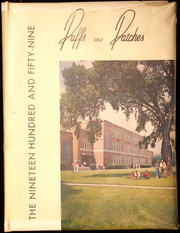 Page 1, 1959 Edition, Covington High School - Puffs and Patches Yearbook (Covington, VA) online yearbook collection