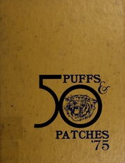 1975 Edition, Covington High School - Puffs and Patches Yearbook (Covington, VA)