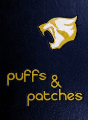 1977 Edition, Covington High School - Puffs and Patches Yearbook (Covington, VA)