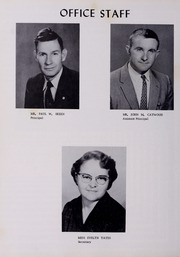 Page 10, 1958 Edition, Clintwood High School - Green Knight Yearbook (Clintwood, VA) online yearbook collection