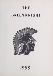 Page 5, 1958 Edition, Clintwood High School - Green Knight Yearbook (Clintwood, VA) online yearbook collection