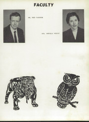 Page 15, 1959 Edition, Clintwood High School - Green Knight Yearbook (Clintwood, VA) online yearbook collection