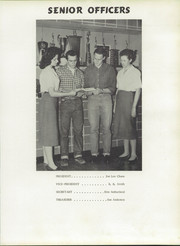 Page 17, 1959 Edition, Clintwood High School - Green Knight Yearbook (Clintwood, VA) online yearbook collection