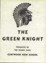 Page 5, 1959 Edition, Clintwood High School - Green Knight Yearbook (Clintwood, VA) online yearbook collection