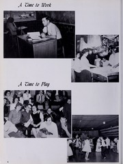 Page 10, 1965 Edition, Clintwood High School - Green Knight Yearbook (Clintwood, VA) online yearbook collection