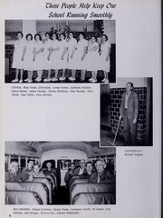 Page 12, 1965 Edition, Clintwood High School - Green Knight Yearbook (Clintwood, VA) online yearbook collection