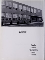 Page 6, 1965 Edition, Clintwood High School - Green Knight Yearbook (Clintwood, VA) online yearbook collection