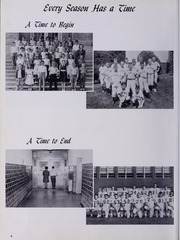 Page 8, 1965 Edition, Clintwood High School - Green Knight Yearbook (Clintwood, VA) online yearbook collection
