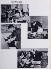 Page 9, 1965 Edition, Clintwood High School - Green Knight Yearbook (Clintwood, VA) online yearbook collection