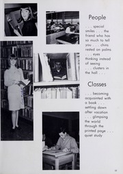 Page 15, 1967 Edition, Clintwood High School - Green Knight Yearbook (Clintwood, VA) online yearbook collection