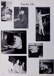 Page 16, 1967 Edition, Clintwood High School - Green Knight Yearbook (Clintwood, VA) online yearbook collection