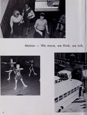 Page 6, 1967 Edition, Clintwood High School - Green Knight Yearbook (Clintwood, VA) online yearbook collection