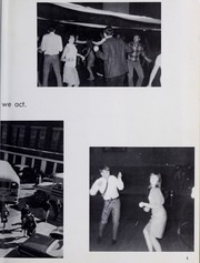 Page 7, 1967 Edition, Clintwood High School - Green Knight Yearbook (Clintwood, VA) online yearbook collection