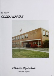 Page 5, 1977 Edition, Clintwood High School - Green Knight Yearbook (Clintwood, VA) online yearbook collection