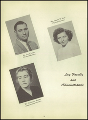 Page 14, 1954 Edition, Norfolk Catholic High School - Crusader Yearbook (Norfolk, VA) online yearbook collection