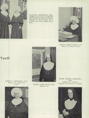 Page 17, 1960 Edition, Norfolk Catholic High School - Crusader Yearbook (Norfolk, VA) online yearbook collection