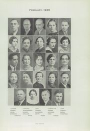 Page 15, 1935 Edition, Newport News High School - Anchor Yearbook (Newport News, VA) online yearbook collection
