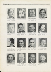 Page 10, 1940 Edition, Newport News High School - Anchor Yearbook (Newport News, VA) online yearbook collection