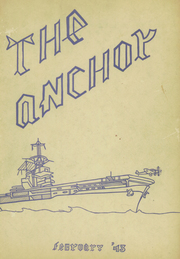 Page 1, 1943 Edition, Newport News High School - Anchor Yearbook (Newport News, VA) online yearbook collection