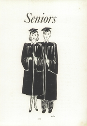 Page 11, 1943 Edition, Newport News High School - Anchor Yearbook (Newport News, VA) online yearbook collection