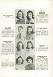 Page 15, 1943 Edition, Newport News High School - Anchor Yearbook (Newport News, VA) online yearbook collection