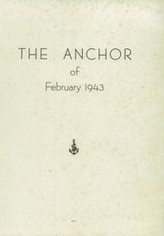 Page 3, 1943 Edition, Newport News High School - Anchor Yearbook (Newport News, VA) online yearbook collection