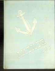 Page 1, 1954 Edition, Newport News High School - Anchor Yearbook (Newport News, VA) online yearbook collection