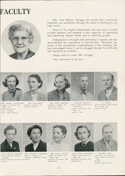Page 13, 1954 Edition, Newport News High School - Anchor Yearbook (Newport News, VA) online yearbook collection