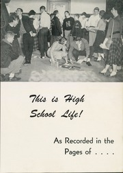 Page 5, 1954 Edition, Newport News High School - Anchor Yearbook (Newport News, VA) online yearbook collection