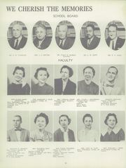 Page 14, 1958 Edition, Newport News High School - Anchor Yearbook (Newport News, VA) online yearbook collection