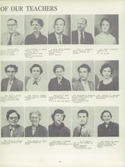 Page 15, 1958 Edition, Newport News High School - Anchor Yearbook (Newport News, VA) online yearbook collection