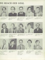Page 17, 1958 Edition, Newport News High School - Anchor Yearbook (Newport News, VA) online yearbook collection