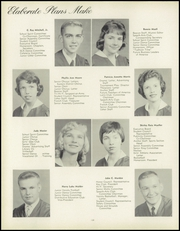 Page 144, 1960 Edition, Newport News High School - Anchor Yearbook (Newport News, VA) online yearbook collection