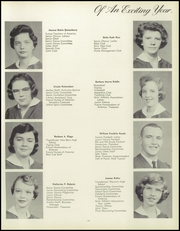 Page 147, 1960 Edition, Newport News High School - Anchor Yearbook (Newport News, VA) online yearbook collection