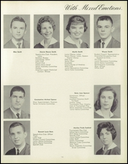 Page 149, 1960 Edition, Newport News High School - Anchor Yearbook (Newport News, VA) online yearbook collection